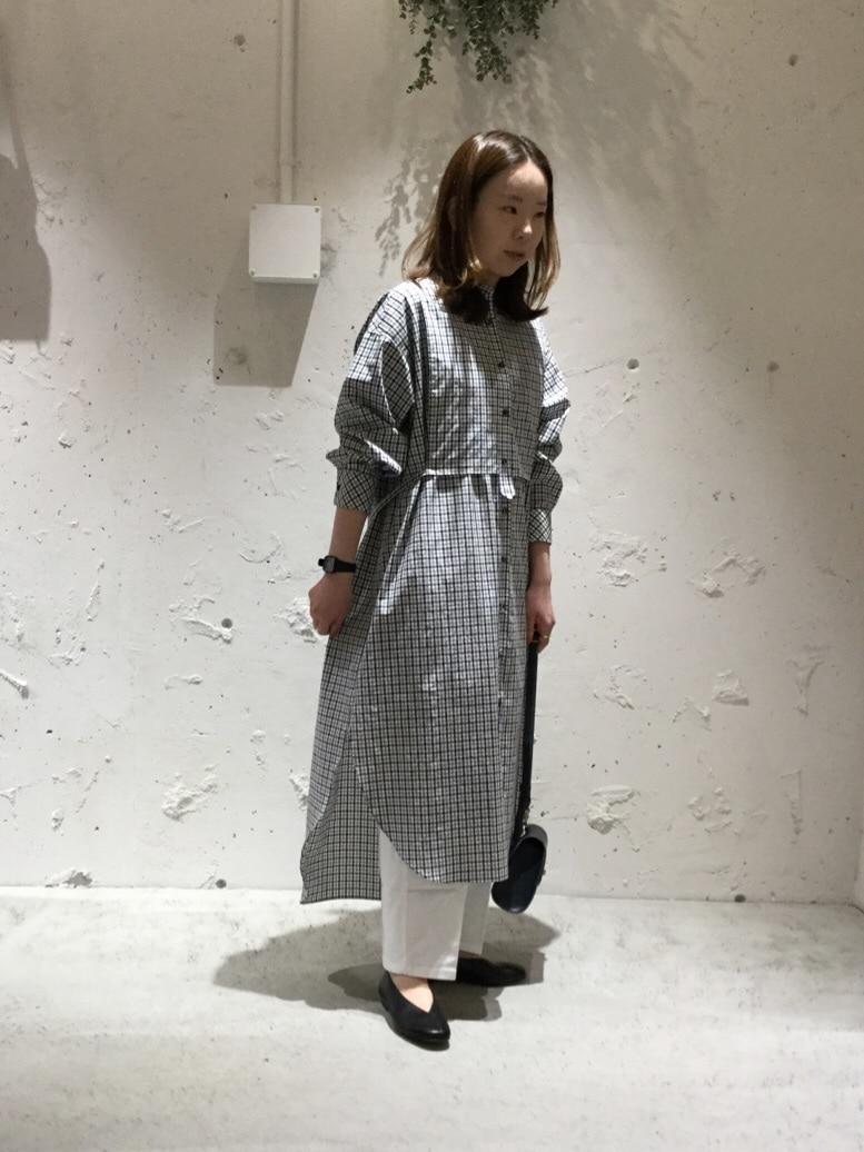 chambre de charme 京都路面 身長:155cm 2020.04.08