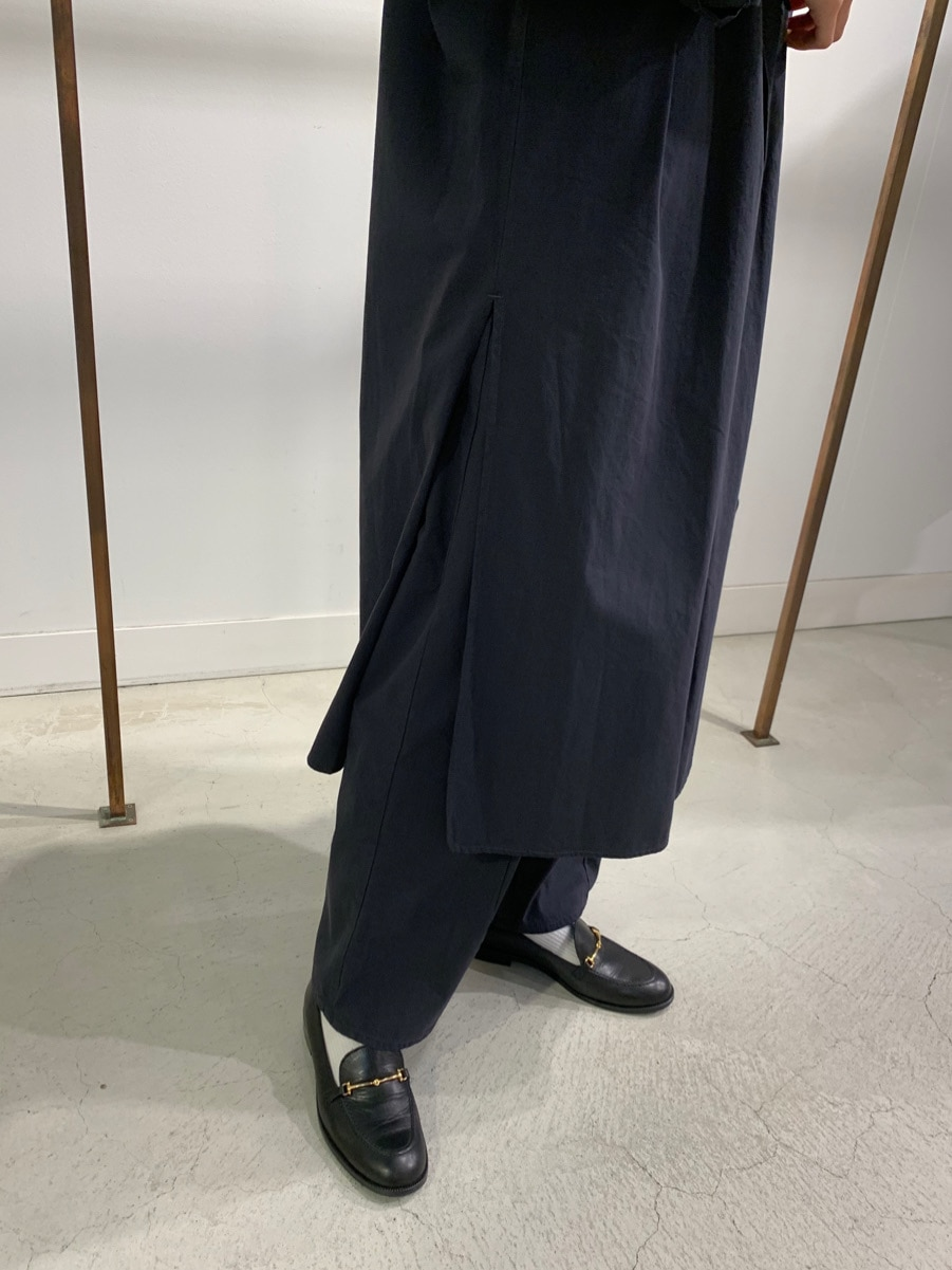 l'atelier du savon 名古屋栄路面 身長:161cm 2020.10.02