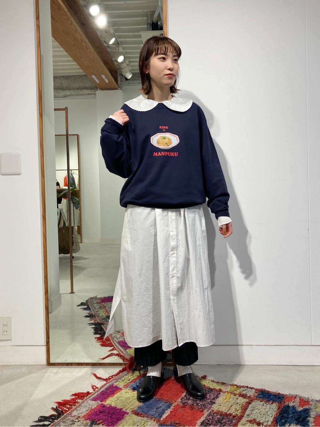 名古屋栄路面 2021.02.09