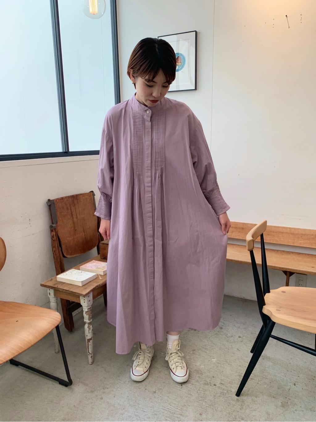 名古屋栄路面 2020.05.29