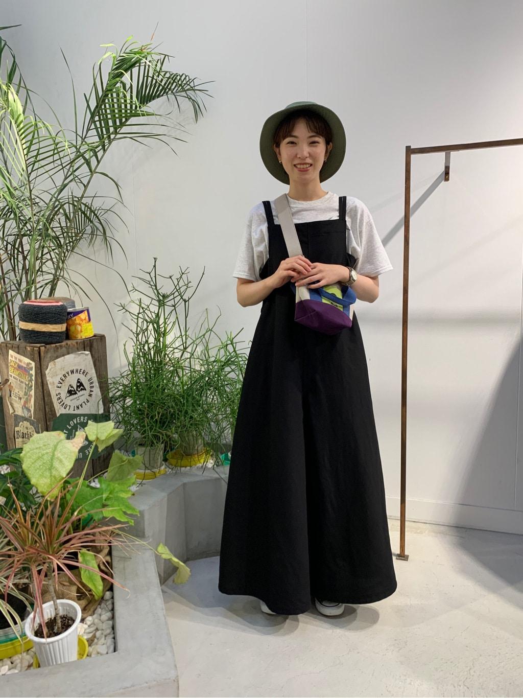名古屋栄路面 2020.07.10