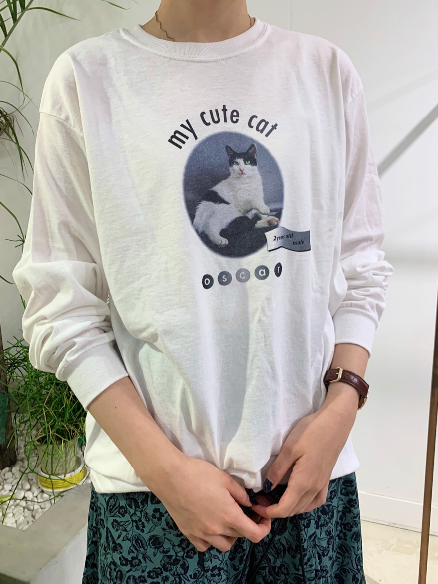 l'atelier du savon 名古屋栄路面 身長:161cm 2020.09.15