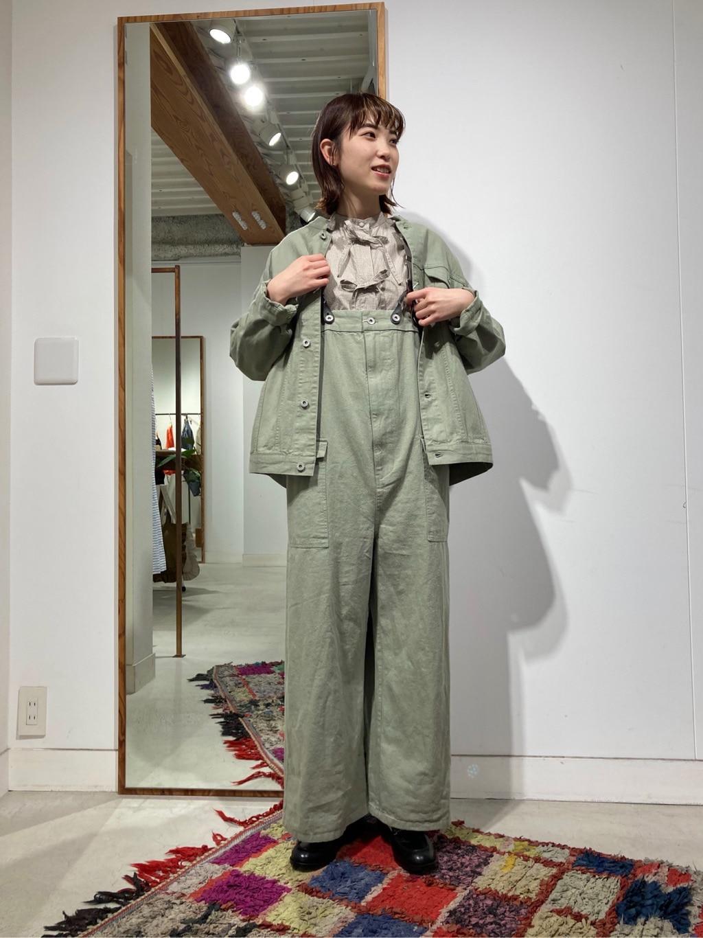 名古屋栄路面 2021.02.12