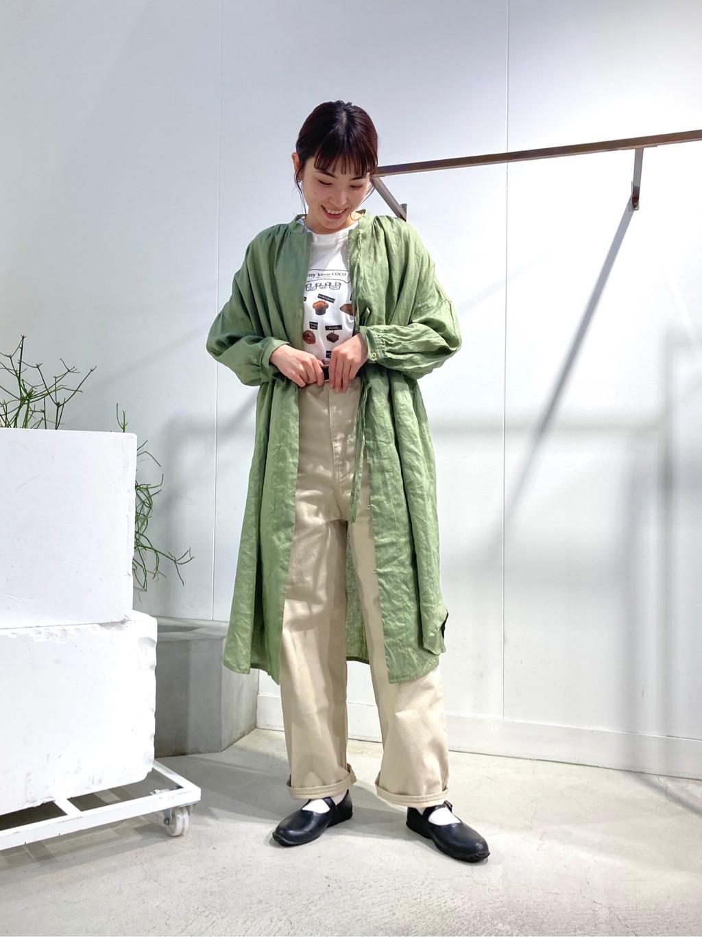 名古屋栄路面 2021.04.30