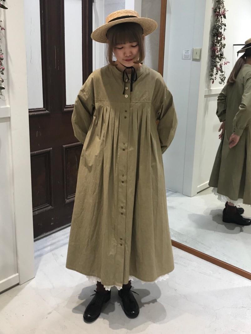 chambre de charme キラリナ京王吉祥寺 身長:161cm 2020.03.03