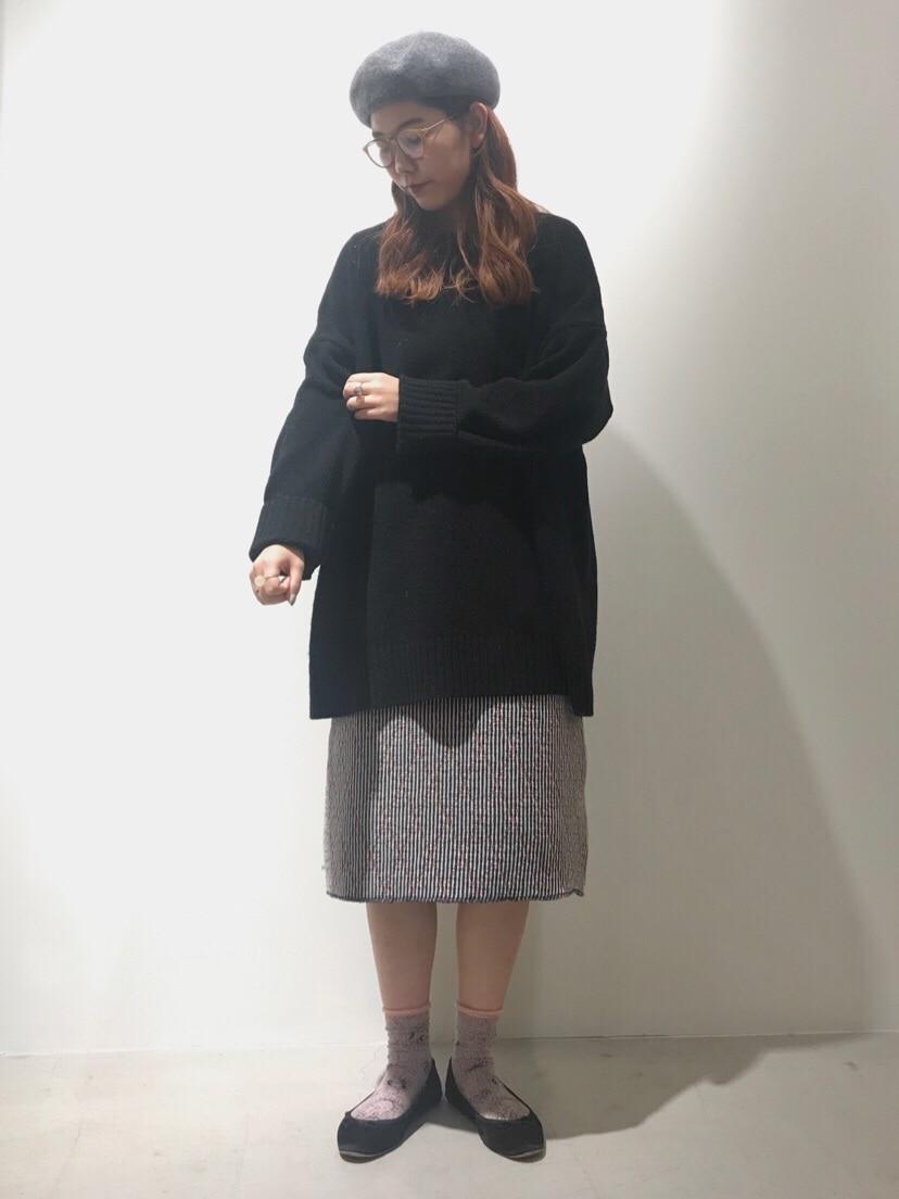 chambre de charme キラリナ京王吉祥寺 身長:161cm 2019.12.19