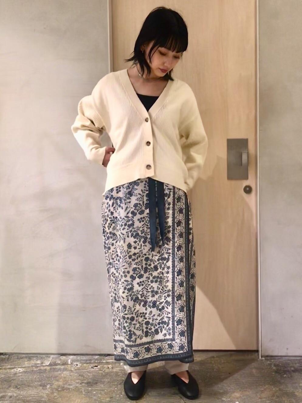 ルミネ新宿 2020.04.03