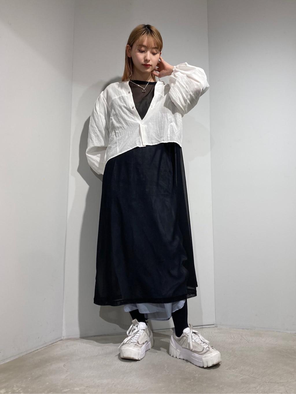 ルミネ新宿 2021.02.12