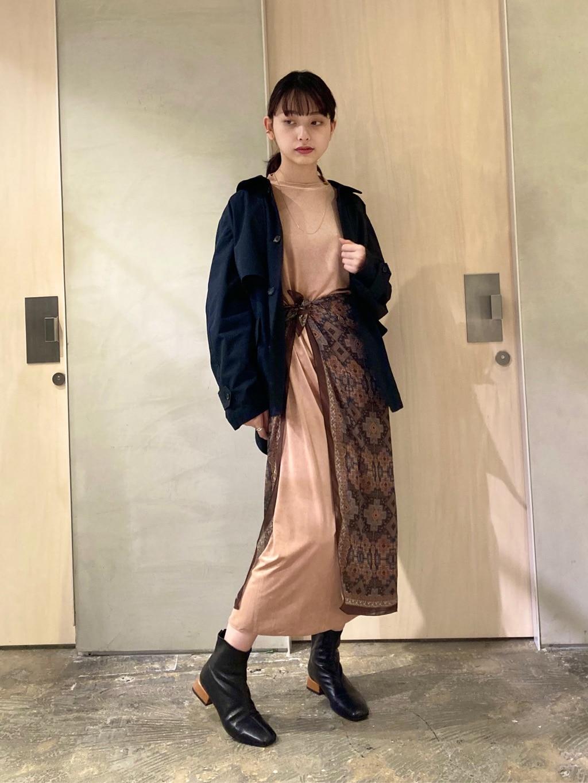 ルミネ新宿 2020.10.13