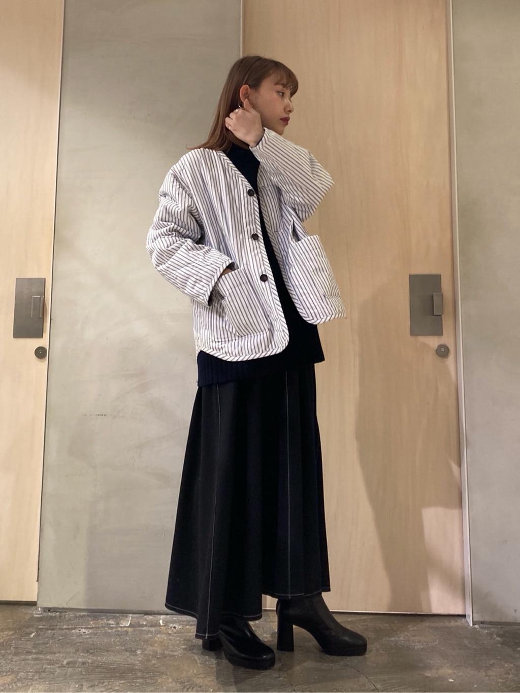 ルミネ新宿 2021.01.26