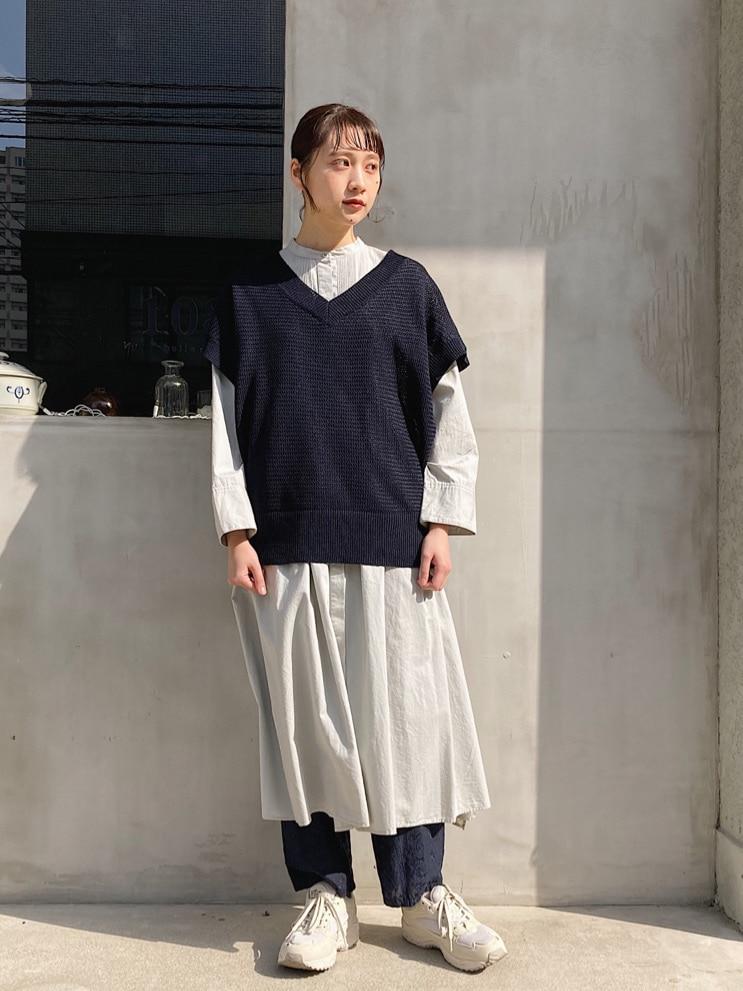福岡薬院路面 2021.02.04