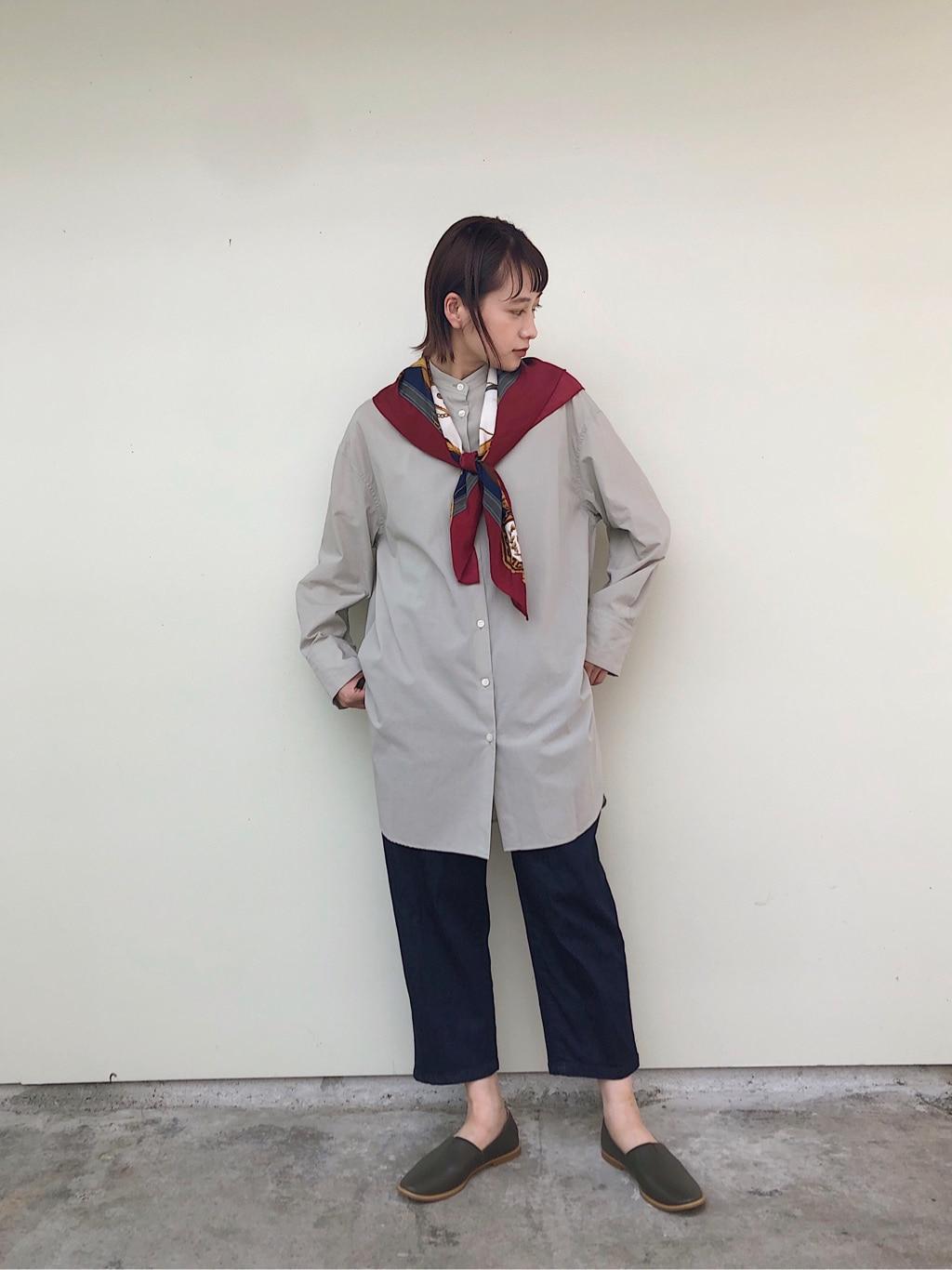福岡薬院路面 2020.09.09