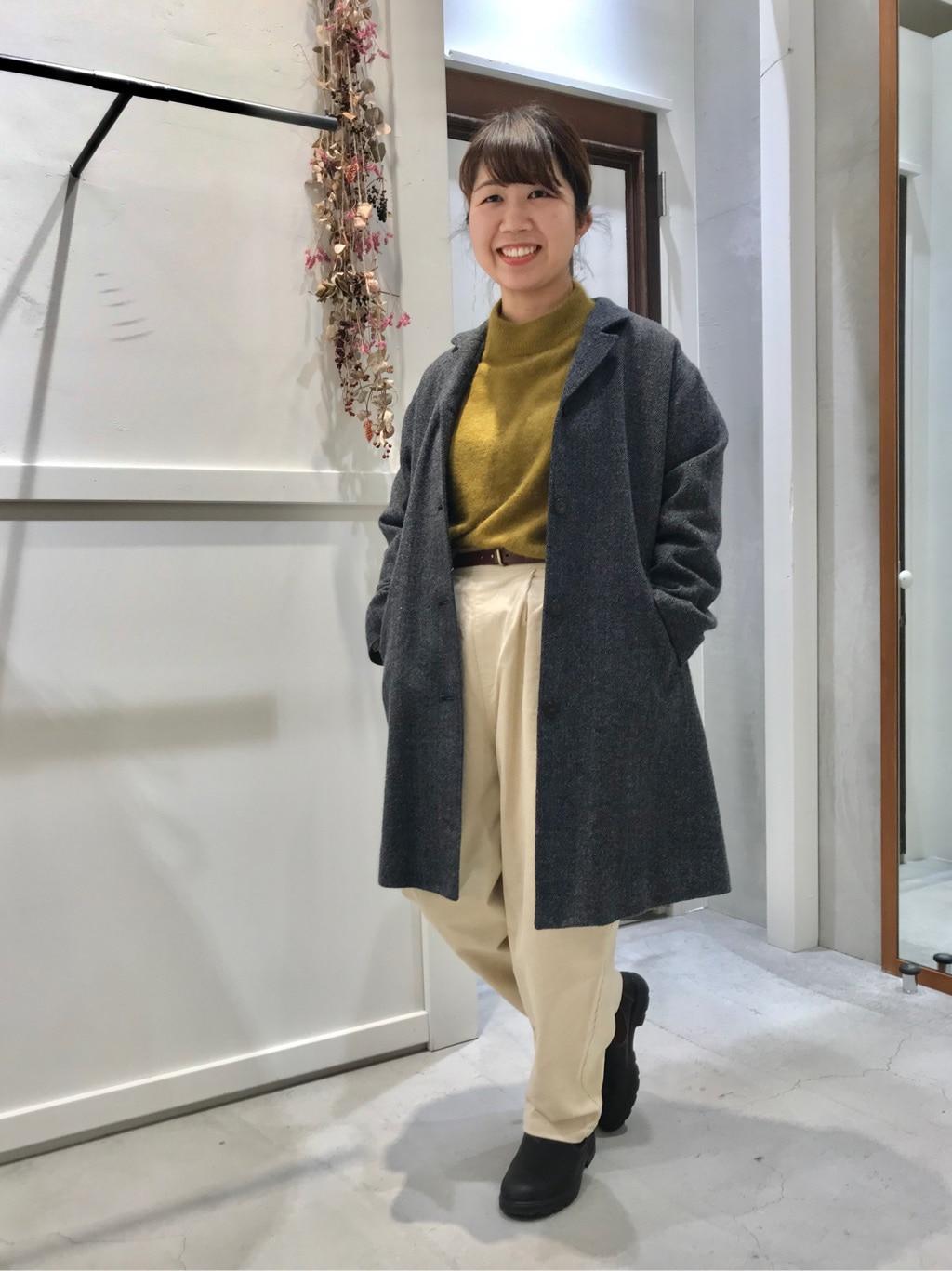 キラリナ京王吉祥寺 2020.11.11