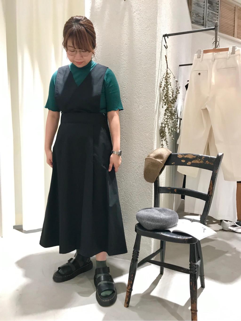 chambre de charme キラリナ京王吉祥寺 身長:155cm 2020.08.25