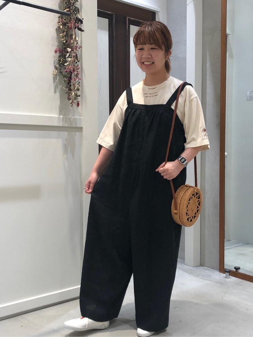 chambre de charme キラリナ京王吉祥寺 身長:155cm 2020.06.18