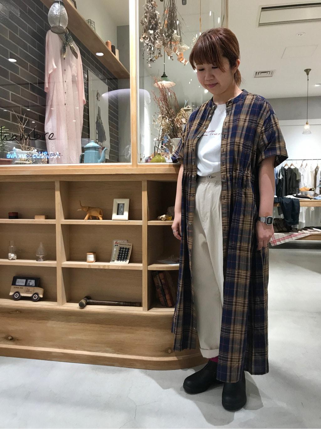 キラリナ京王吉祥寺 2020.07.31