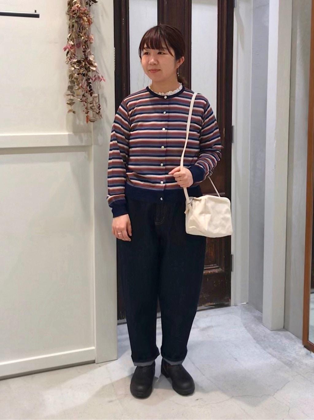 chambre de charme キラリナ京王吉祥寺 身長:155cm 2021.03.22