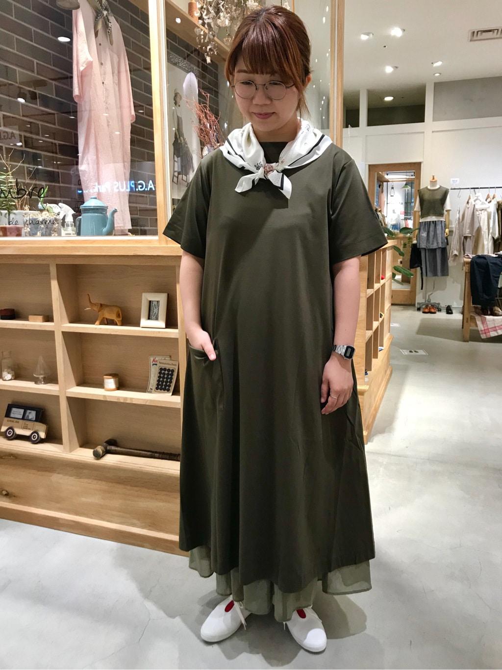 chambre de charme キラリナ京王吉祥寺 身長:155cm 2020.08.07