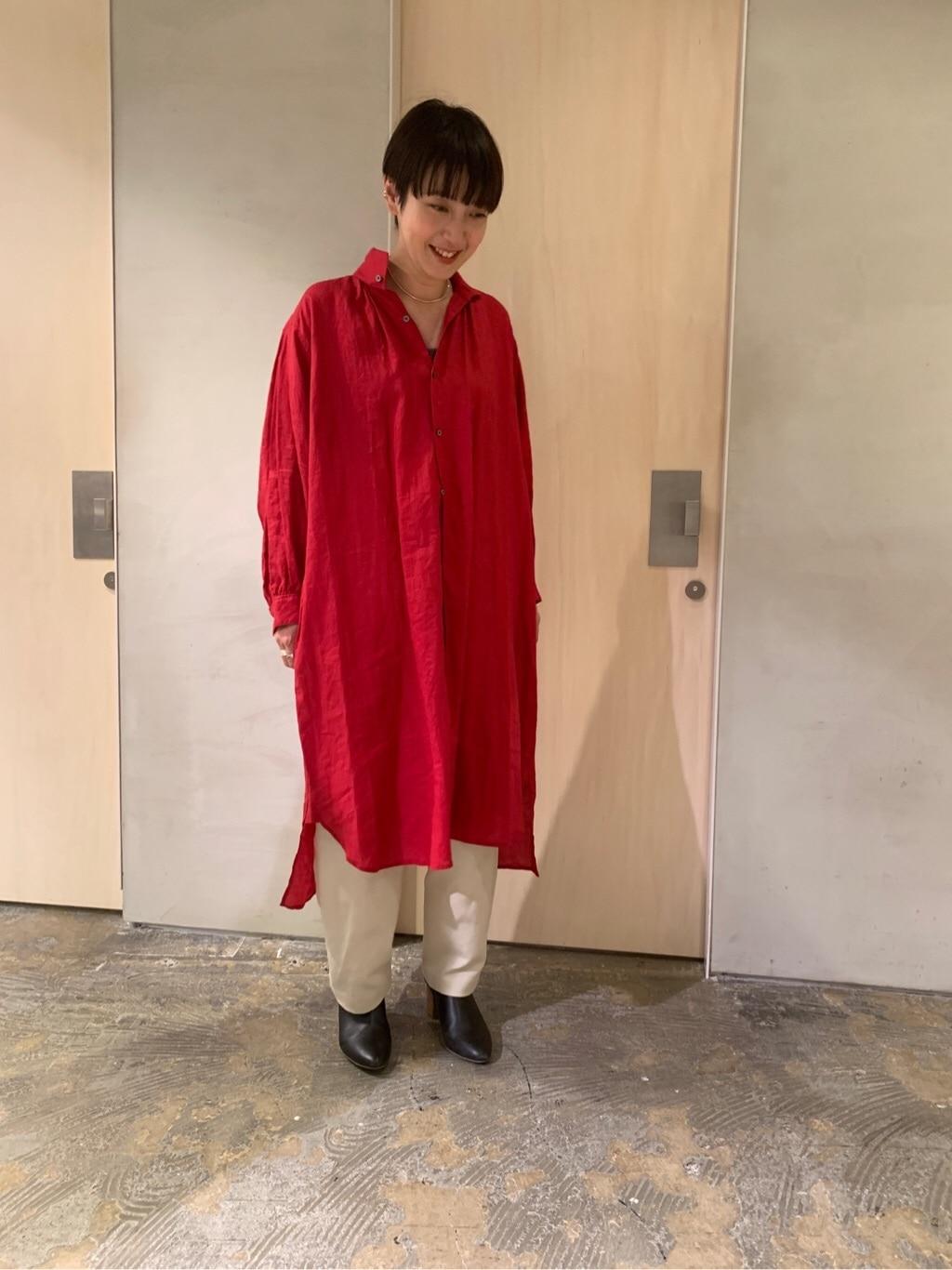 ルミネ新宿 2020.03.07