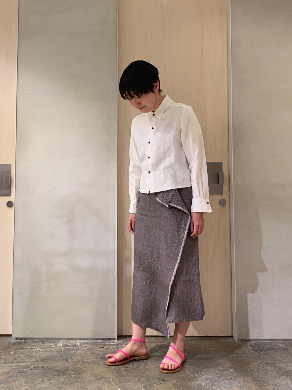 ルミネ新宿 2020.04.02