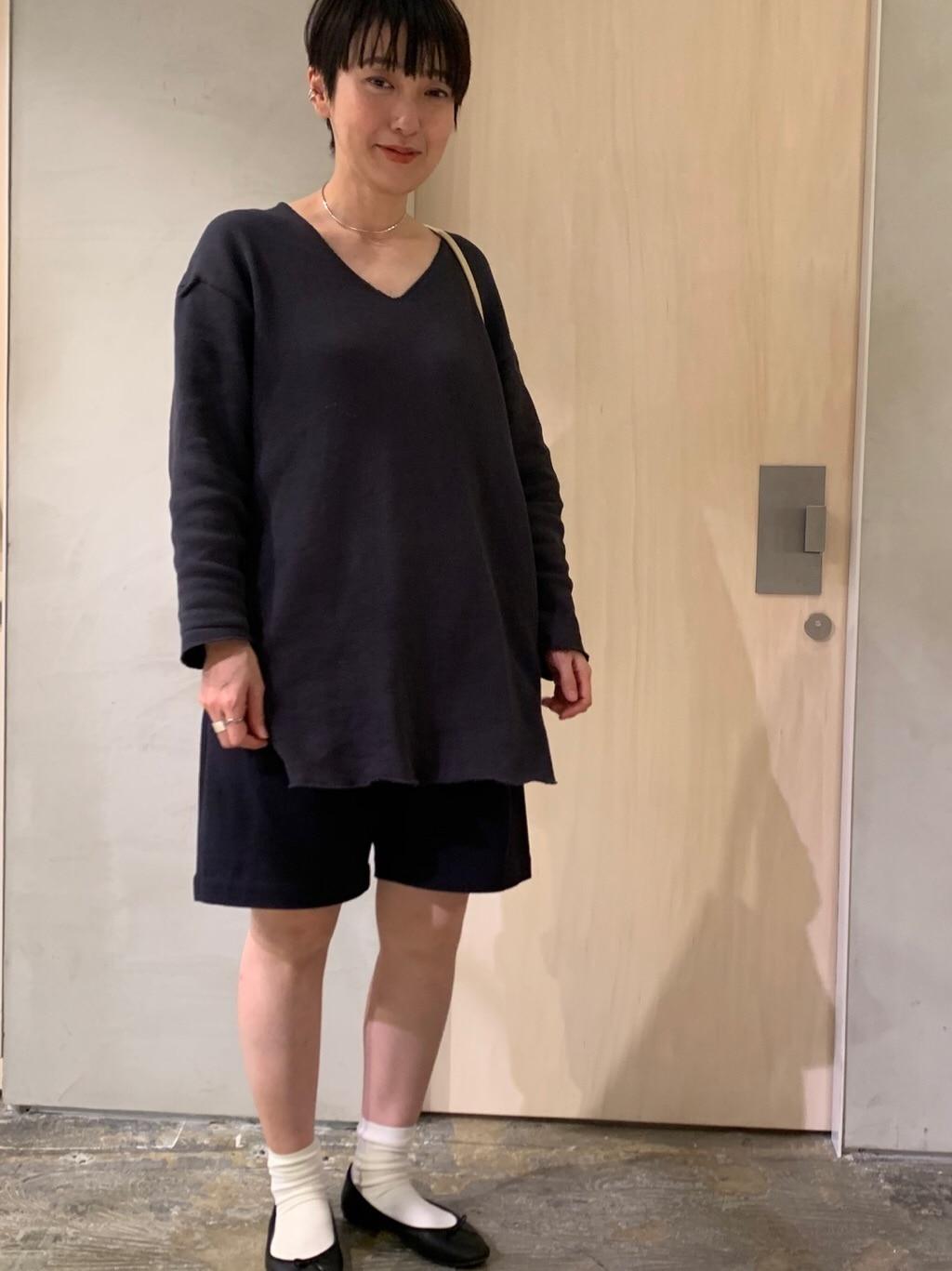 ルミネ新宿 2020.03.11