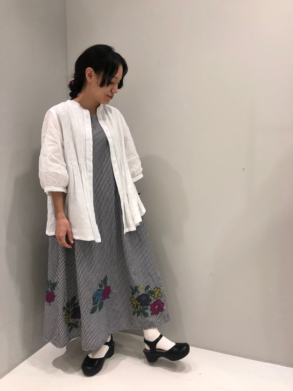 bulle de savon なんばシティ 身長:148cm 2020.08.19