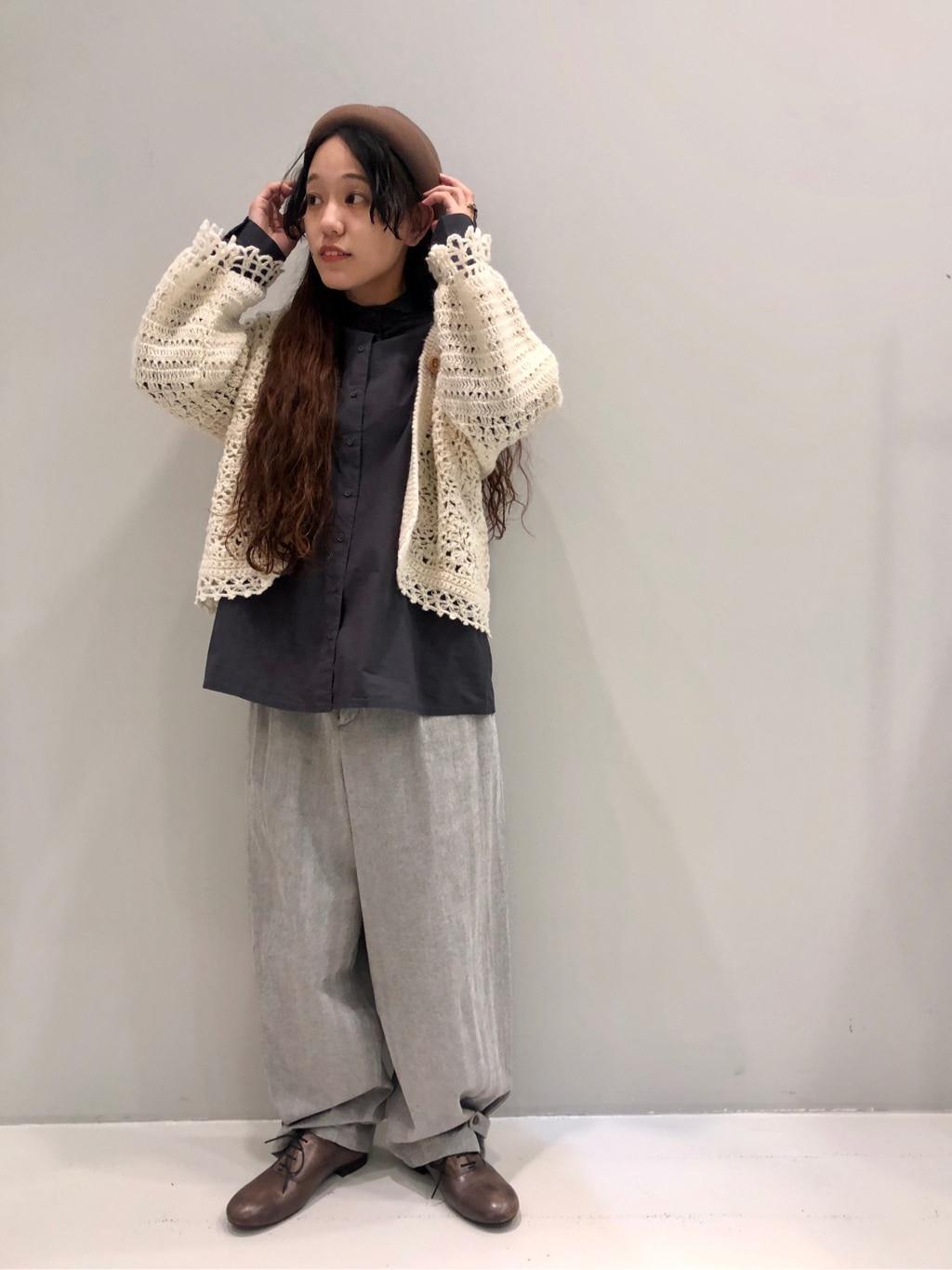 bulle de savon なんばシティ 身長:148cm 2020.10.02