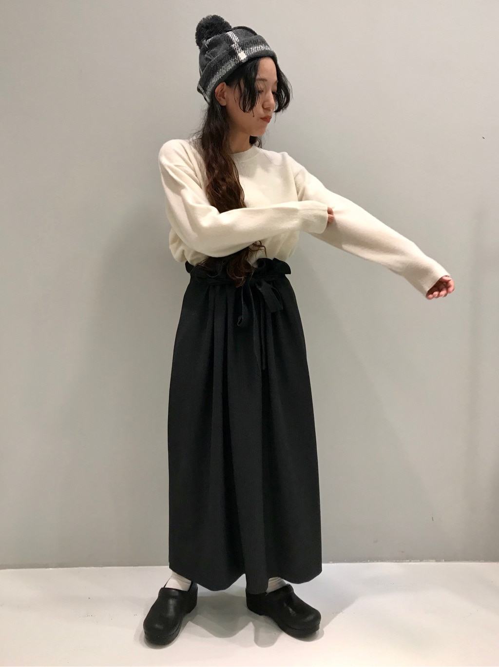bulle de savon なんばシティ 身長:148cm 2020.10.15