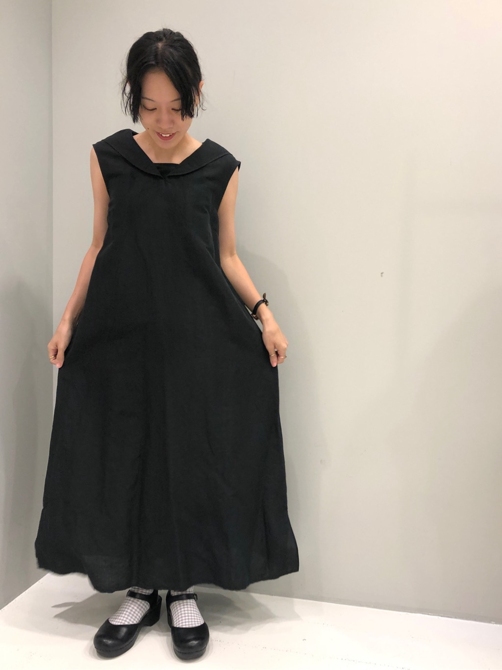 bulle de savon なんばシティ 身長:148cm 2020.08.20