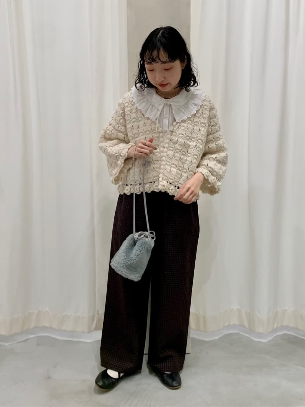 - CHILD WOMAN CHILD WOMAN , PAR ICI ルミネ横浜 身長:157cm 2021.09.14
