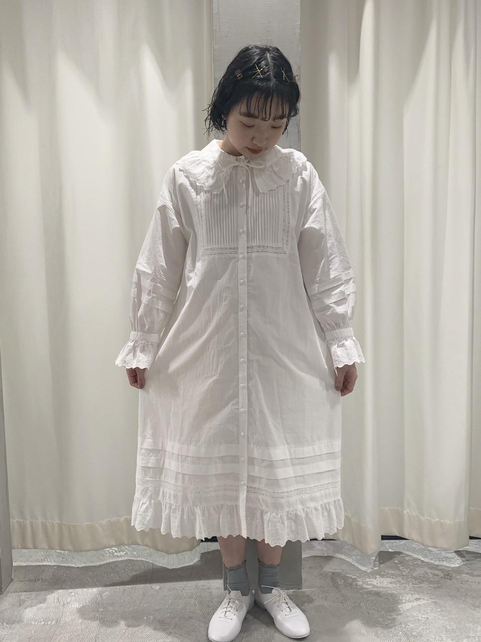 CHILD WOMAN , PAR ICI ルミネ横浜 2020.08.22