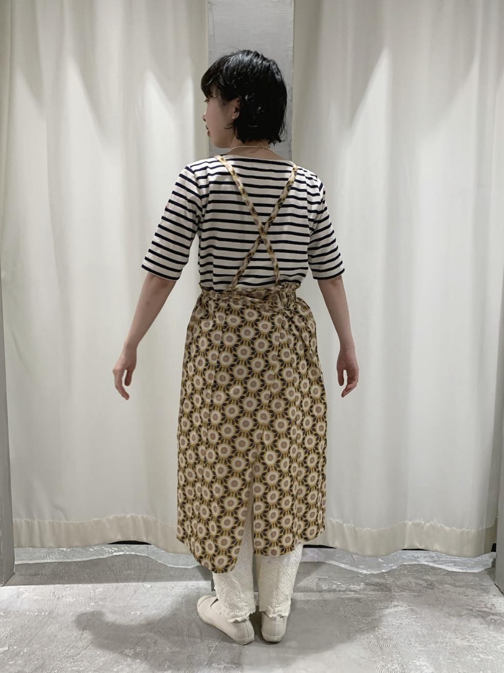 - CHILD WOMAN CHILD WOMAN , PAR ICI ルミネ横浜 身長:158cm 2020.08.14