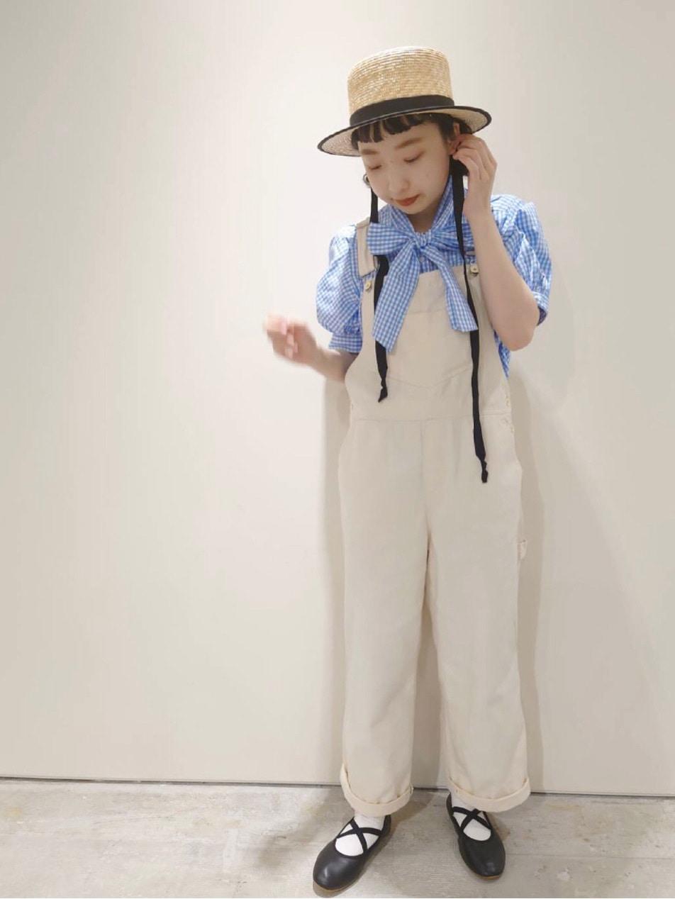 CHILD WOMAN , PAR ICI ルミネ横浜