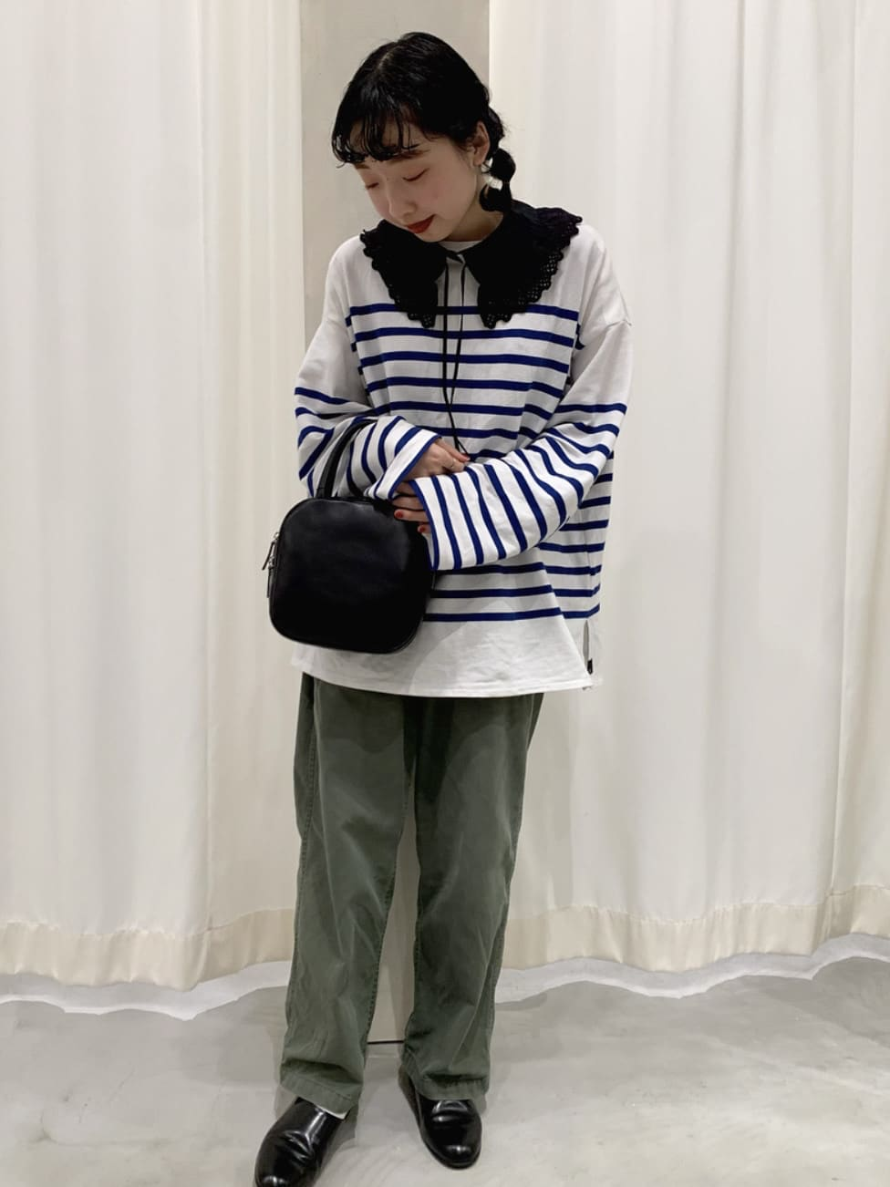 - CHILD WOMAN CHILD WOMAN , PAR ICI ルミネ横浜 身長:157cm 2021.09.05