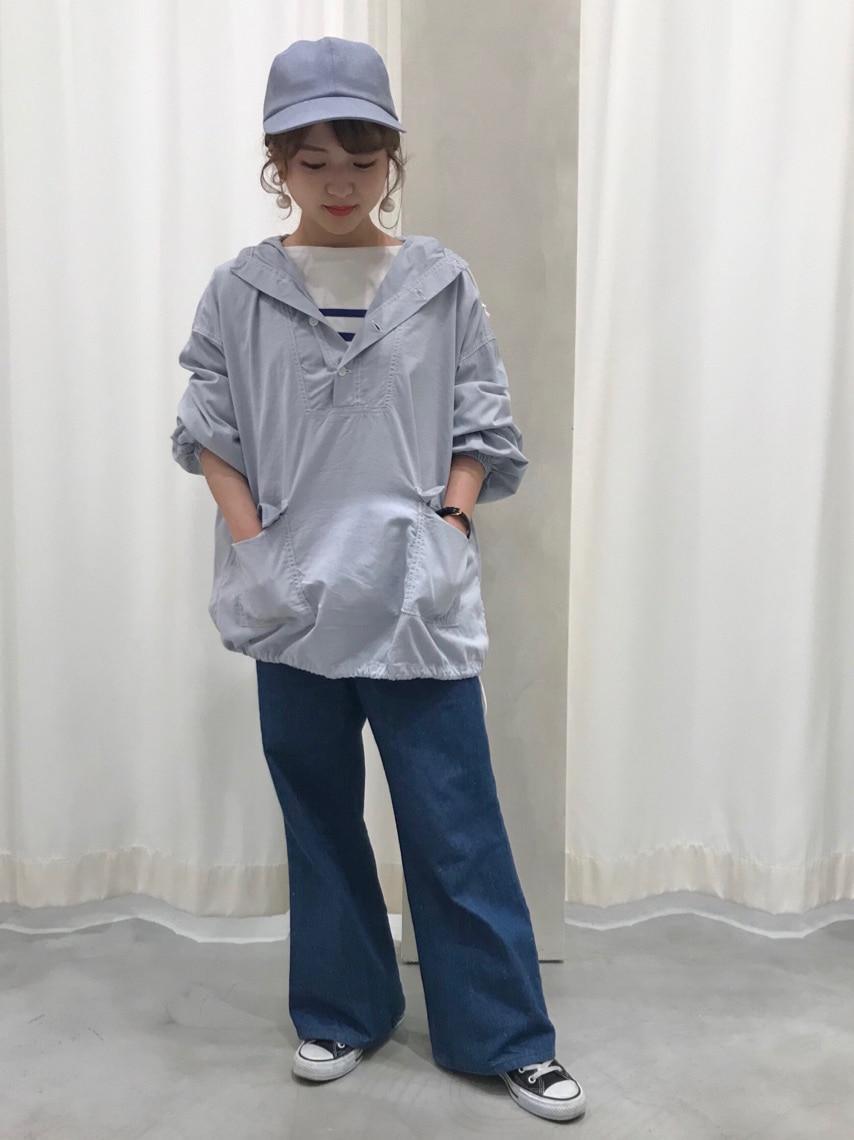 CHILD WOMAN , PAR ICI 東京スカイツリータウン・ソラマチ 2021.04.23