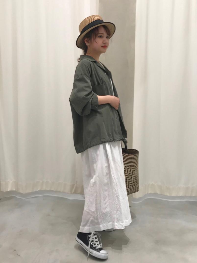 - CHILD WOMAN CHILD WOMAN , PAR ICI 東京スカイツリータウン・ソラマチ 身長:143cm 2021.04.16