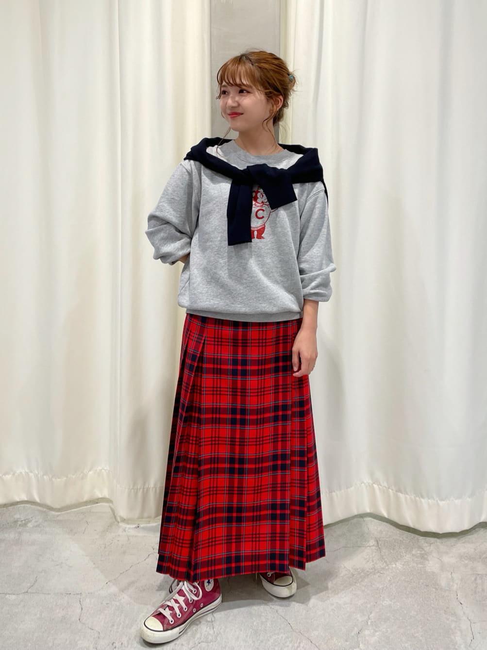 CHILD WOMAN , PAR ICI 東京スカイツリータウン・ソラマチ 2021.10.01