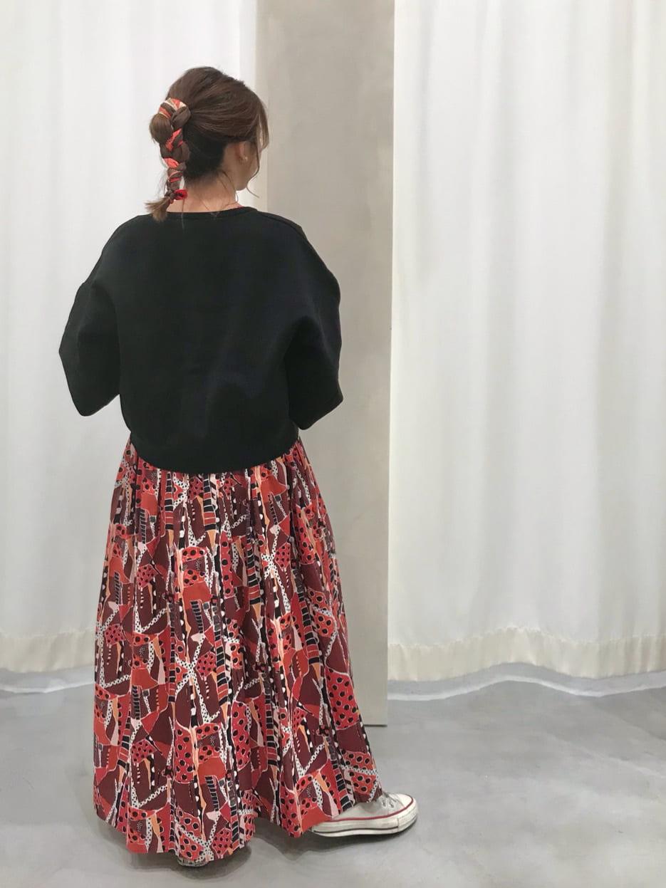 - CHILD WOMAN CHILD WOMAN , PAR ICI 東京スカイツリータウン・ソラマチ 身長:143cm 2021.08.13