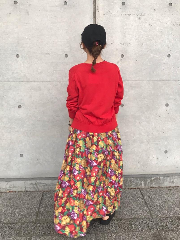 - CHILD WOMAN CHILD WOMAN , PAR ICI 東京スカイツリータウン・ソラマチ 身長:143cm 2021.05.24