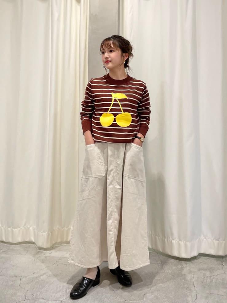 CHILD WOMAN , PAR ICI 東京スカイツリータウン・ソラマチ 2021.09.02