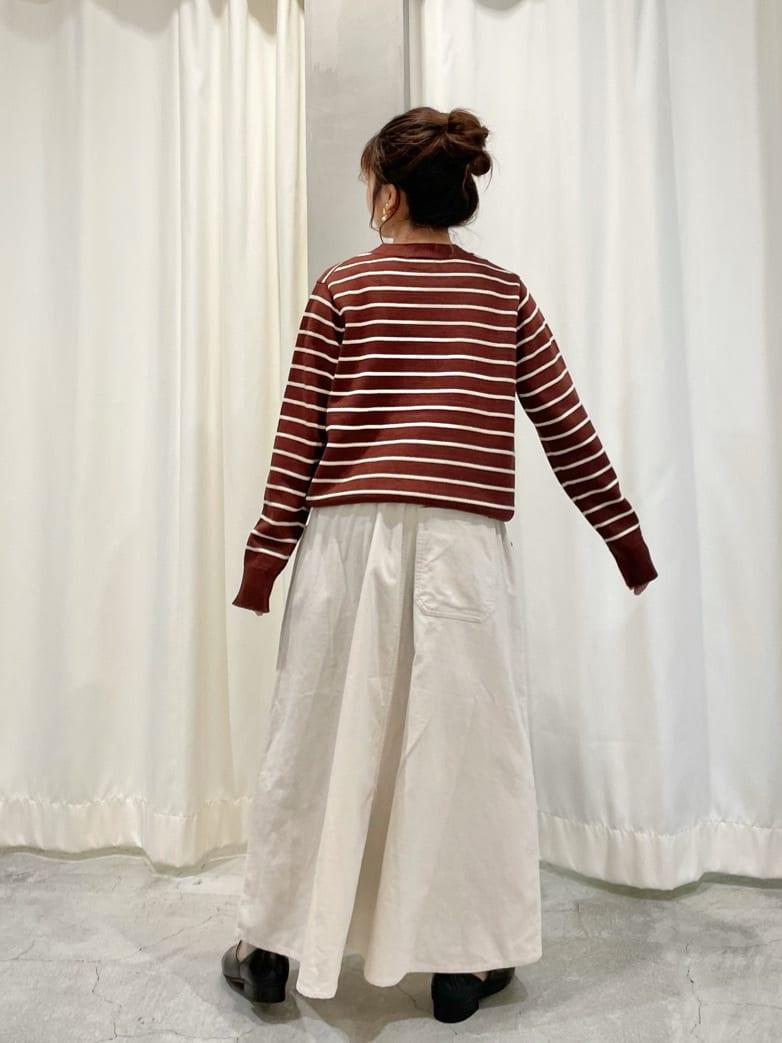 - CHILD WOMAN CHILD WOMAN , PAR ICI 東京スカイツリータウン・ソラマチ 身長:143cm 2021.09.02