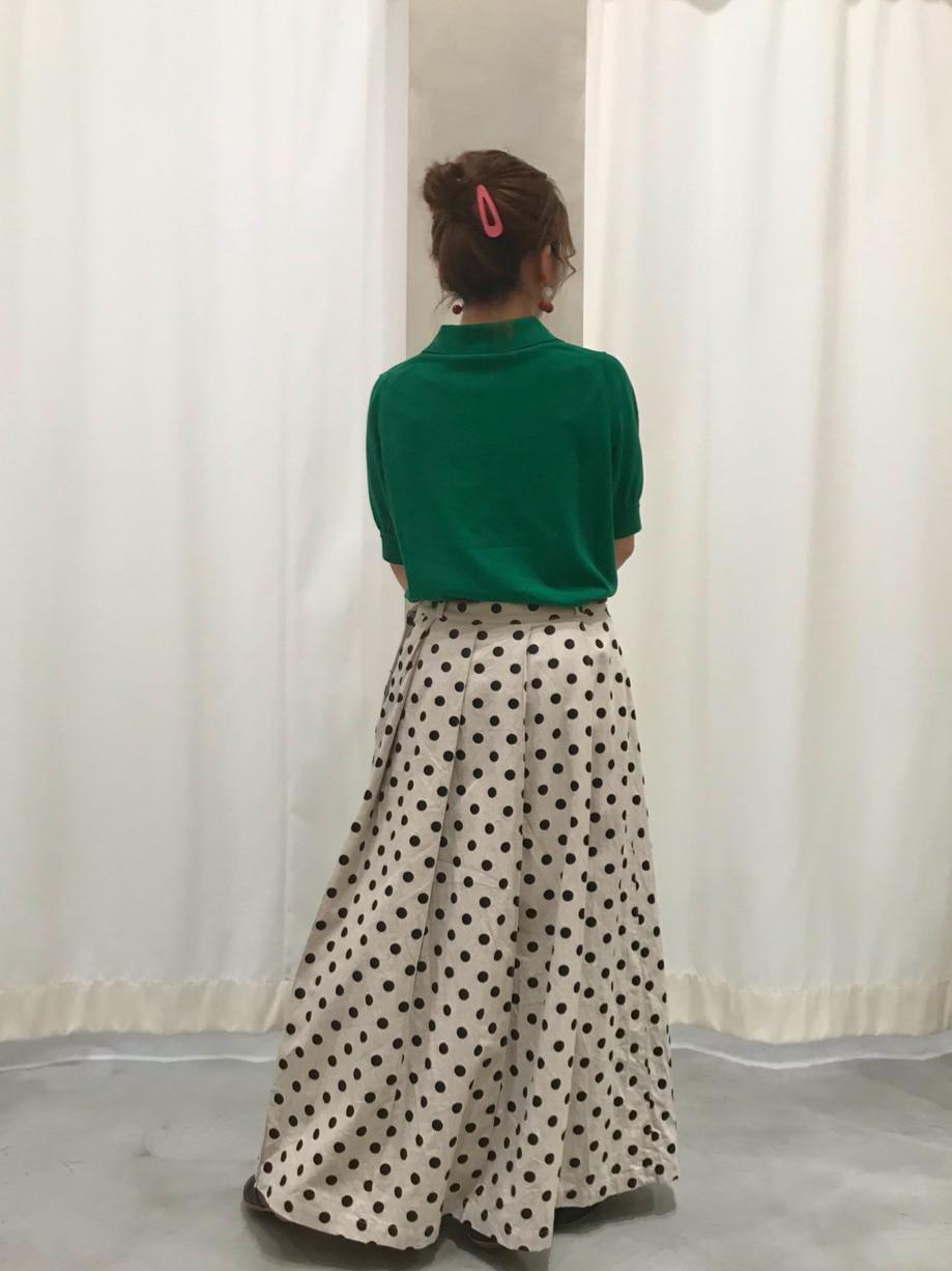 - CHILD WOMAN CHILD WOMAN , PAR ICI 東京スカイツリータウン・ソラマチ 身長:143cm 2021.06.07