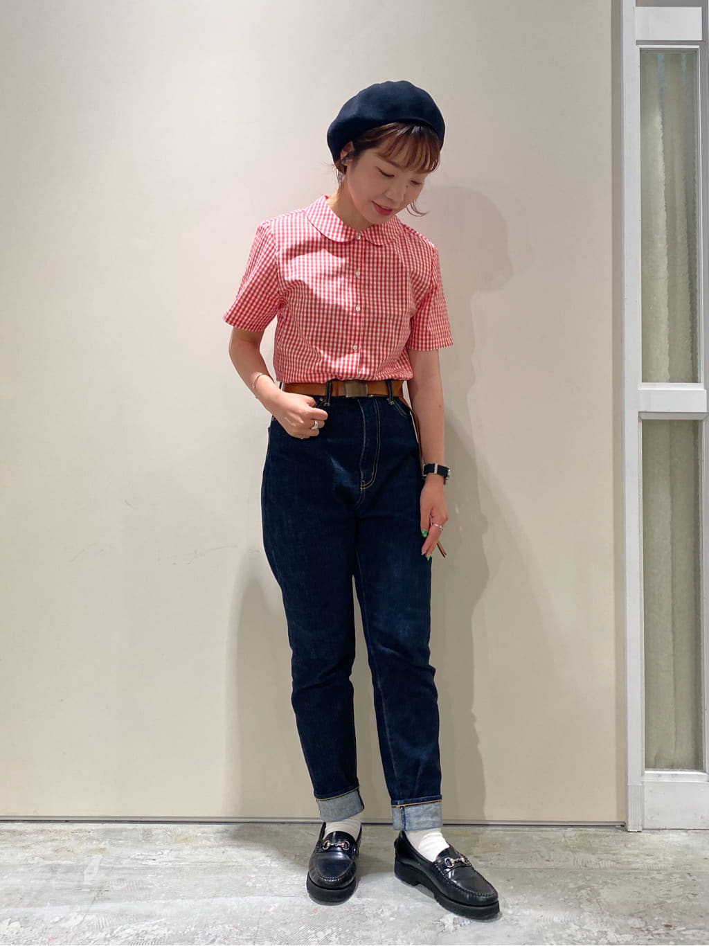 - CHILD WOMAN CHILD WOMAN , PAR ICI ルミネ横浜 身長:153cm 2021.08.13