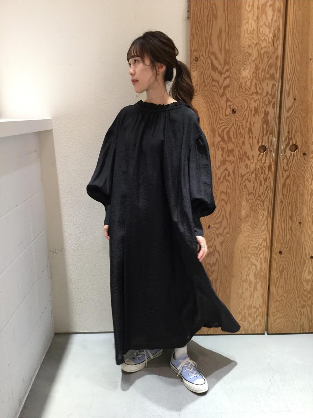 l'atelier du savon グランフロント大阪 身長:152cm 2019.11.27
