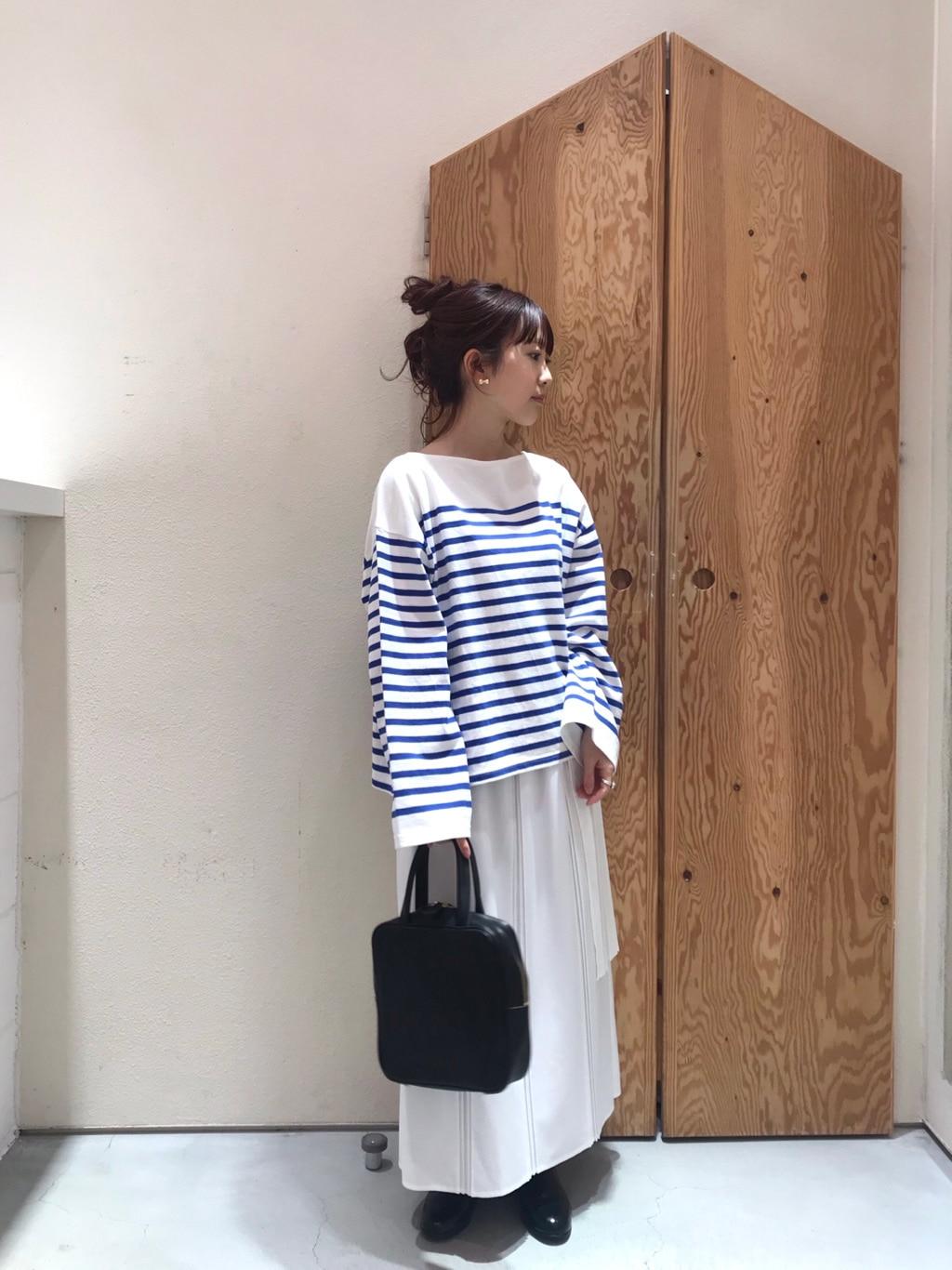 l'atelier du savon グランフロント大阪 身長:152cm 2021.02.12