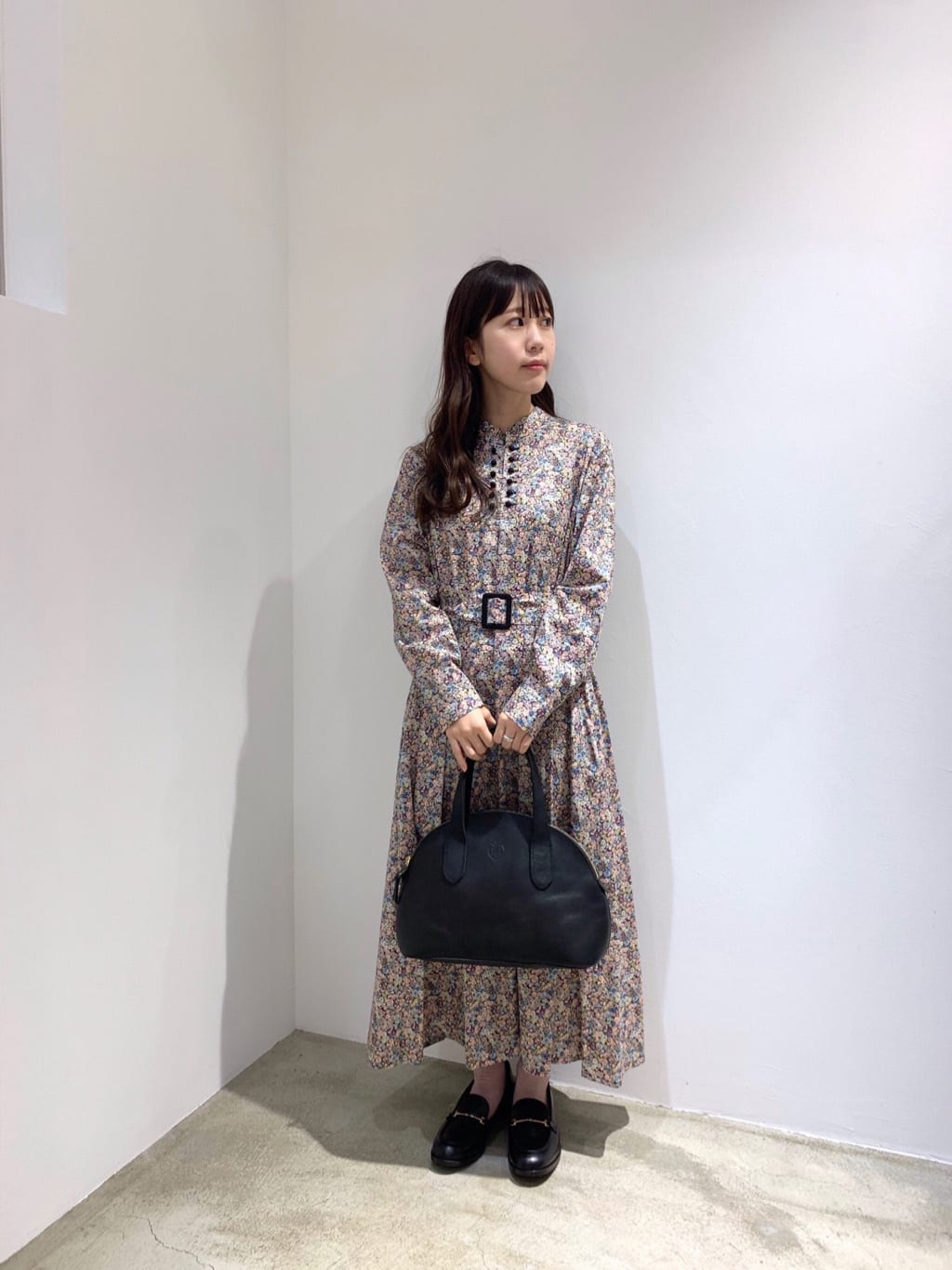 l'atelier du savon ルクア大阪 身長:150cm 2021.08.26