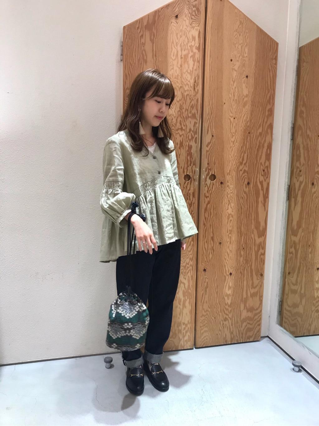 グランフロント大阪 2020.07.03