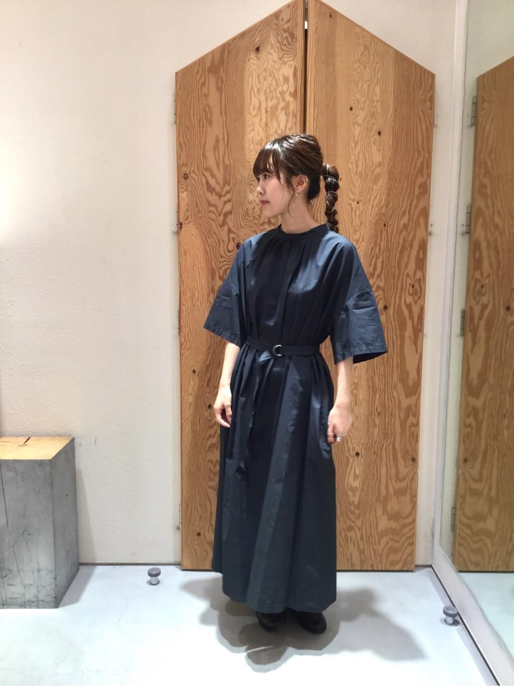 l'atelier du savon グランフロント大阪 身長:152cm 2019.07.22