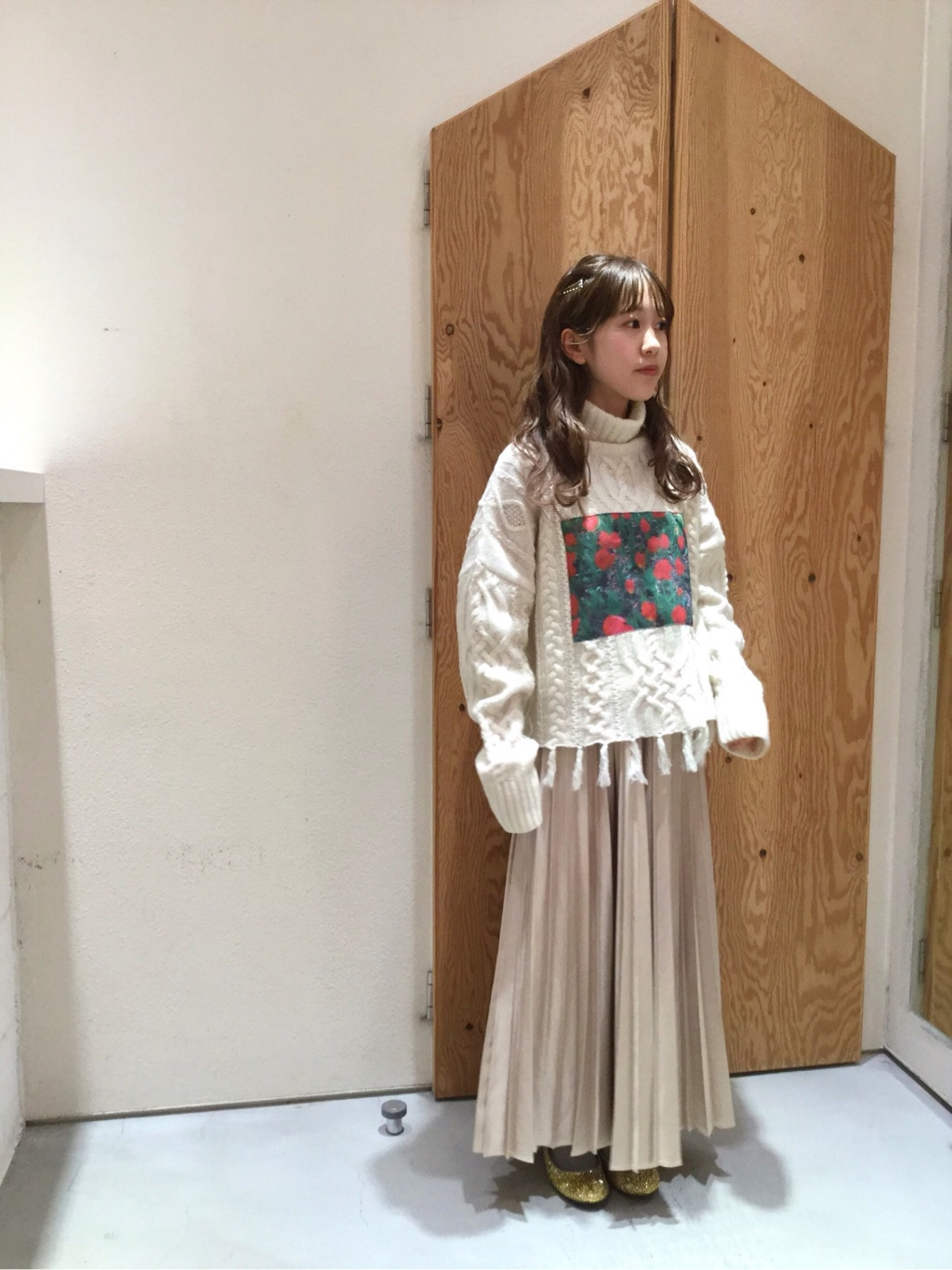 グランフロント大阪 2019.12.16