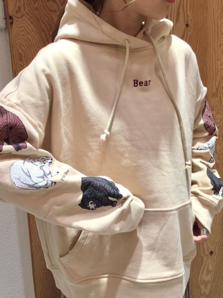 l'atelier du savon グランフロント大阪 身長:152cm 2019.10.15